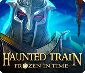 Free Haunted Train: Frozen in Time Game