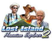 Free Hawaiian Explorer 2: Lost Island Game