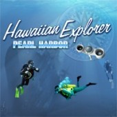 Free Hawaiian Explorer: Pearl Harbor Game