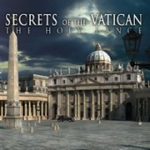 Free HdO Adventure: Secrets of the Vatican Game