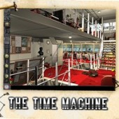 Free HdO Adventure: The Time Machine Game