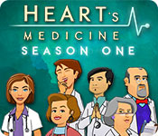 Free Heart's Medicine: Season One Game