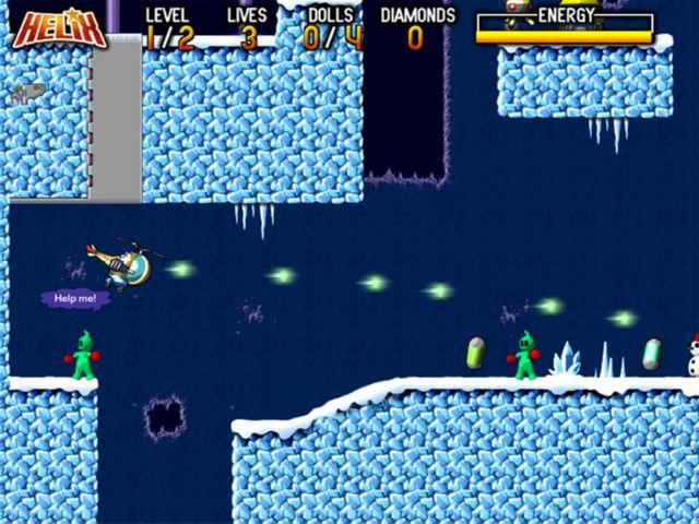 Helix Game screenshot 3