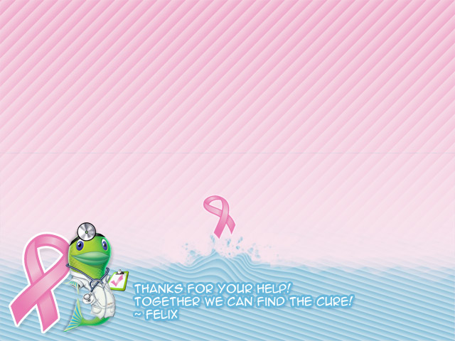 Help Felix Find a Cure Game screenshot 3