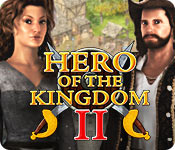 Free Hero of the Kingdom 2 Game