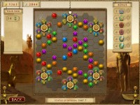 Hexus Game screenshot 2