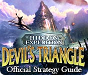 Free Hidden Expedition: Devil's Triangle Strategy Guide Game