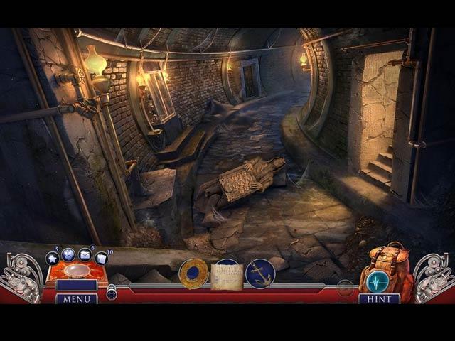 Hidden Expedition: The Golden Secret Game screenshot 3