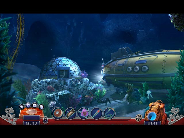 Hidden Expedition: The Lost Paradise Game screenshot 3