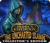 Free Hidden Expedition: The Uncharted Islands Collector's Edition Game