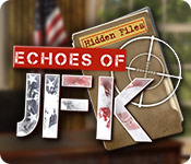 Free Hidden Files: Echoes of JFK Game