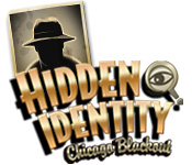 Free Hidden Identity: Chicago Blackout Game