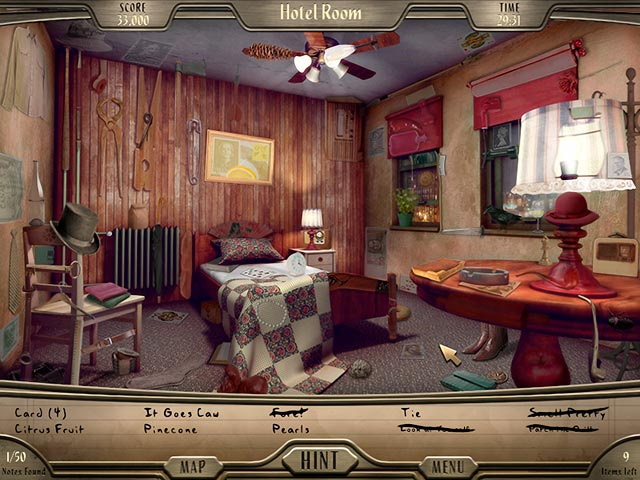 Download Hidden Identity: Chicago Blackout Game
