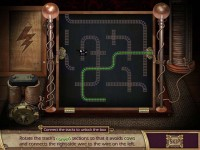 Hidden in Time: Looking-glass Lane Game screenshot 2