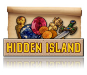 Free Hidden Island Game