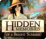 Free Hidden Memories of a Bright Summer Game