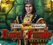 Free Hidden Mysteries: Royal Family Secrets Game