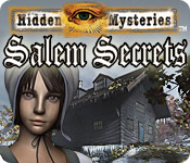 Free Hidden Mysteries: Salem Secrets Game