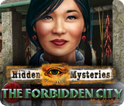 Free Hidden Mysteries: The Forbidden City Game
