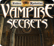 Free Hidden Mysteries: Vampire Secrets Game