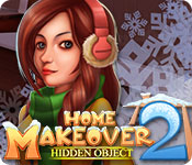 Free Hidden Object: Home Makeover 2 Game
