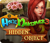 Free Hidden Object: Home Makeover 3 Game