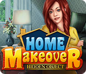 Free Hidden Object: Home Makeover Game