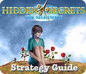 Free Hidden Secrets: The Nightmare Strategy Guide Game