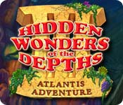 Free Hidden Wonders of the Depths 3: Atlantis Adventures Game