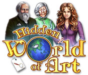 Free Hidden World of Art Games Downloads