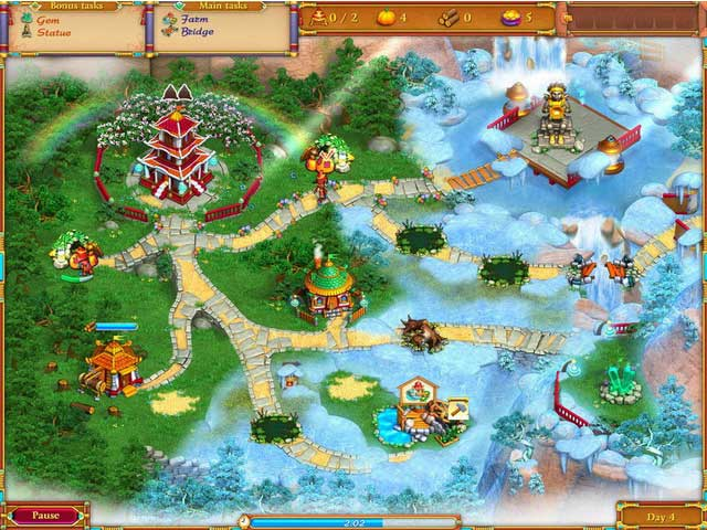Hidden World Game screenshot 2