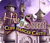 Free Hide and Secret 2: Cliffhanger Castle Game
