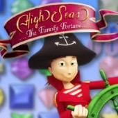 Free High Seas: The Family Fortune Game