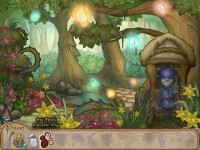 Hodgepodge Hollow Game screenshot 3