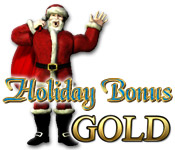 Free Holiday Bonus Gold Game
