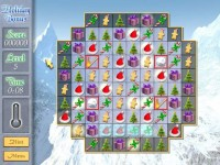 Holiday Bonus Game screenshot 2