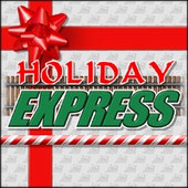 Free Holiday Express Game