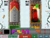 Holiday Express Game screenshot 1