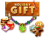 Free Holiday Gift Game