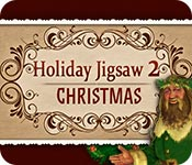 Free Holiday Jigsaw Christmas 2 Game