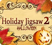 Free Holiday Jigsaw Halloween 2 Game