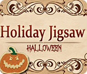 Free Holiday Jigsaw: Halloween Game