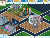 Hollywood Tycoon Game screenshot 1