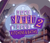 Free Home Sweet Home 2: Kitchens and Baths Games Downloads