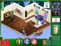 Home Sweet Home: Christmas Edition Game screenshot 3