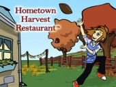 Free Hometown Harvest Restaurant Game