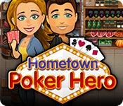 Free Hometown Poker Hero Game