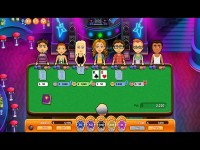Hometown Poker Hero Games Download screenshot 3
