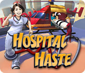 Free Hospital Haste Game