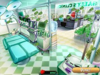 Hospital Haste Game screenshot 2